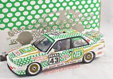 NEW 1/18 Minichamps 180912043 BMW M3 E30, DTM 1991 Allen Berg #43 limited 504pcs