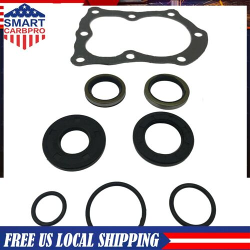 495603 4/&5HP ENGINE 397145 COMPLETE GASKET KIT FOR BRIGGS /& STRATTON 297615