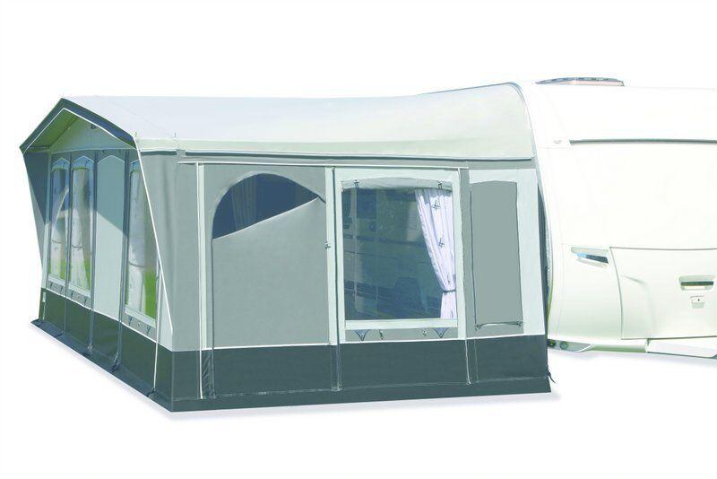 Brand Vorzelt Palazzo 280 Gr. Gr. 280 31 Wohnwagen Zelt Camping 72399f