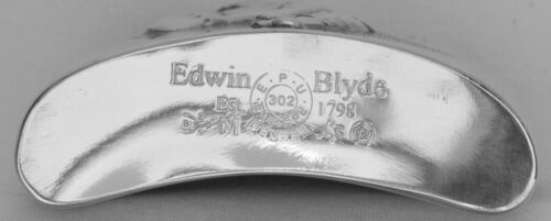 Skiing Design Pewter Hip Flask 6oz Gift Boxed FREE ENGRAVING Made in Sheffield