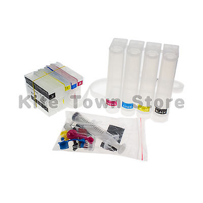 Empty CISS CIS ink system for HP #950//951  8600 8600 8600 8610 8615 8620