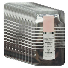 Sisley Double Tenseur Instant & Long-Term Powerful lifting skin care 1.5ml×10pcs
