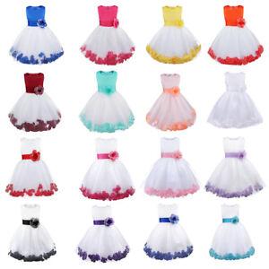 Vestido-de-Flores-Boda-de-Nina-Elegante-Vestido-de-Princesa-Infantil-Boda-Fiesta
