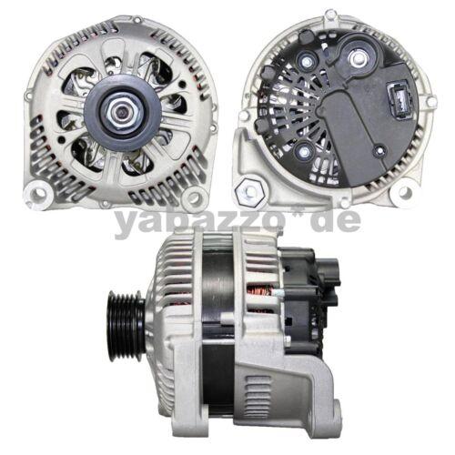 LM 3.0 TD 3,0TD 6 150A NEU !!! Lichtmaschine LAND ROVER RANGE ROVER III