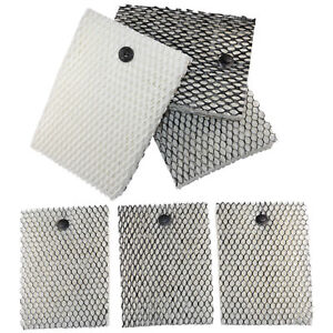 Details about 6 Pack HQRP Wick Filter for Bionaire BCM Series Humidifier, BWF100 Replacement