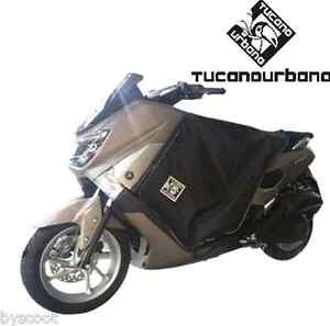 tablier tucano yamaha n max 125 nmax mbk ocito scooter hiver chaud froid neuf ebay. Black Bedroom Furniture Sets. Home Design Ideas