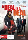 A Deal Is A Deal (DVD, 2011)