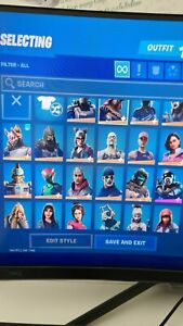 STACKED-FORTN1ITE-ACCOUNT-50-SKINS-STW-FOUNDERS-EDITION-READ-DESCRIPTION