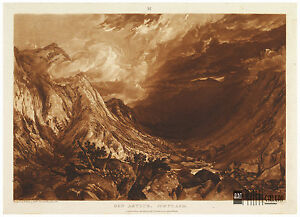 Ben-Arthur-The-Cobbler-Scotland-034-Liber-Studiorum-034-J-M-W-Turner-etching-ca-1819