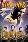 Star Trek: Mission's End by Ty Templeton (Paperback, 2009)