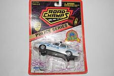 Road Champs Die Cast Police Series 1:43 Scale Branson MO Police Car