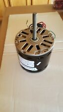 Ao Smith F48l56a50 Hvac Motor 34hp 1060rpm 3spd 1ph 60hz 115v 1150a Used