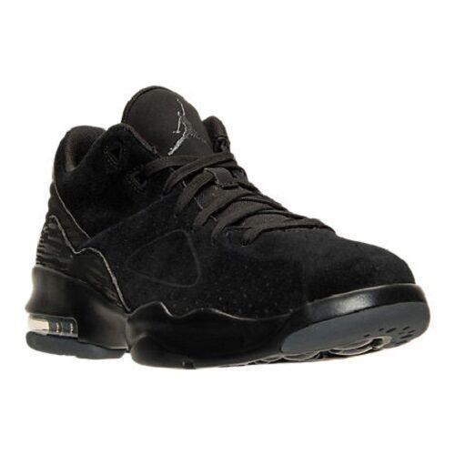 Men's Air Jordan Franchise Basketball Shoes, 881472  011 Sizes 8-13 Black/Black/