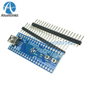STM32F103RC8T6-ARM-Cortesx-M3-Leaflabs-Leaf-Maple-Mini-Module-for-Arduino-STM32