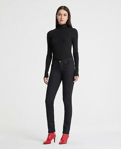 Adriano-Goldschmied-AG-Harper-Overdye-Straight-Stretch-Med-Rise-Jeans-ODB