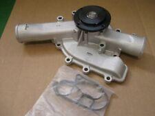 New Mercedes HEPU Engine Water Pump P158 1102001920