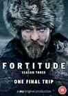 Fortitude Season 3 DVD Region 2
