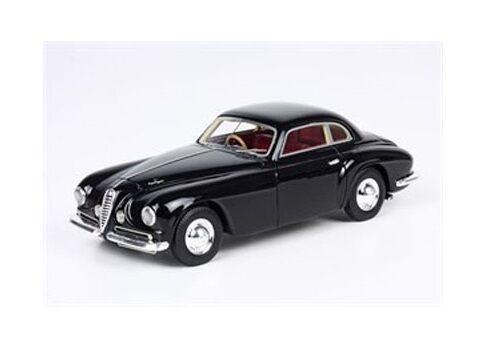 Alfa Romeo 6C 2500 SS Villa D'Este  nero  1951 (blumoon 1 43   BLM4302C)