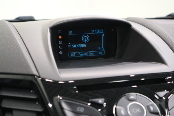 Ford Fiesta 1,1 Trend billede 8
