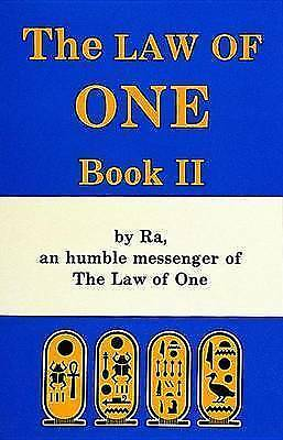 The Law of One: Bk. 2 by Ra (Paperback, 1991)