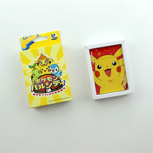 Hot-Sale-Playing-Cards-Anime-Pokemon-Pocket-Monster-Pikachu-Deck-Poker-Toy-Gifts