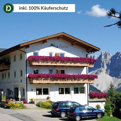 11 Tage Urlaub In Brixen In Südtirol In Italien Im Hotel Aurora Mit Halbpension Online Shop
