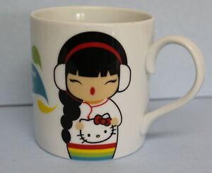 Hello-Kitty-by-Sanrio-Spread-the-Love-Coffee-Mug-2011-Momiji-EUC