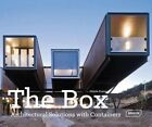 The Box: Architectural Solutions with Containers by Sibylle Kramer (Hardback, 2014)