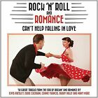 Rock N Roll and Romance - Can T Help Falling in Love 5024952384068 Various Ar.
