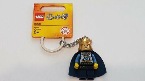 Lego Keyring Keychain Ninjago City Elves Nexo Knights Pick your Own