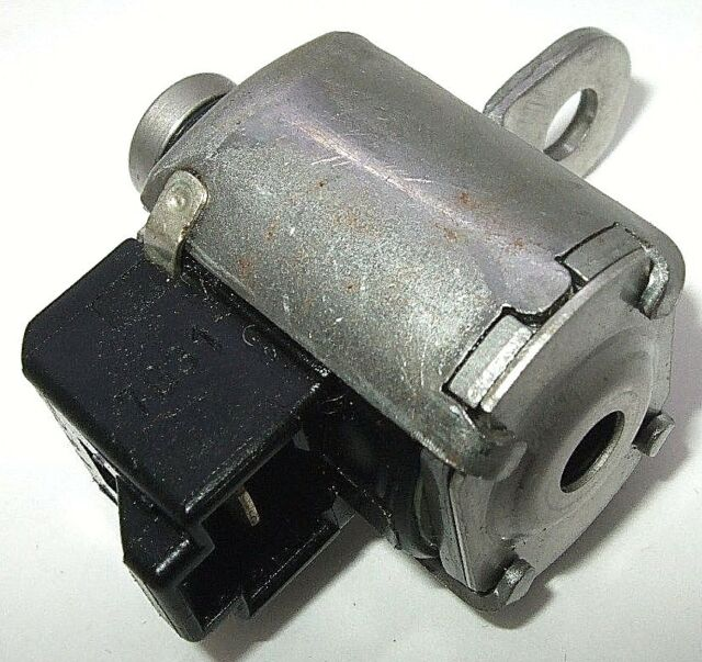 26581-66H10-000 2658166H10 SOLENOID NO.1 for SUZUKI CARRY//EVERY JIMNY-AISIN OE