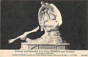 CPA-AVIATION-CONCOURS-EXECUTION-COUPE-MICHELIN-LOUIS-ALBERT-CARVIN