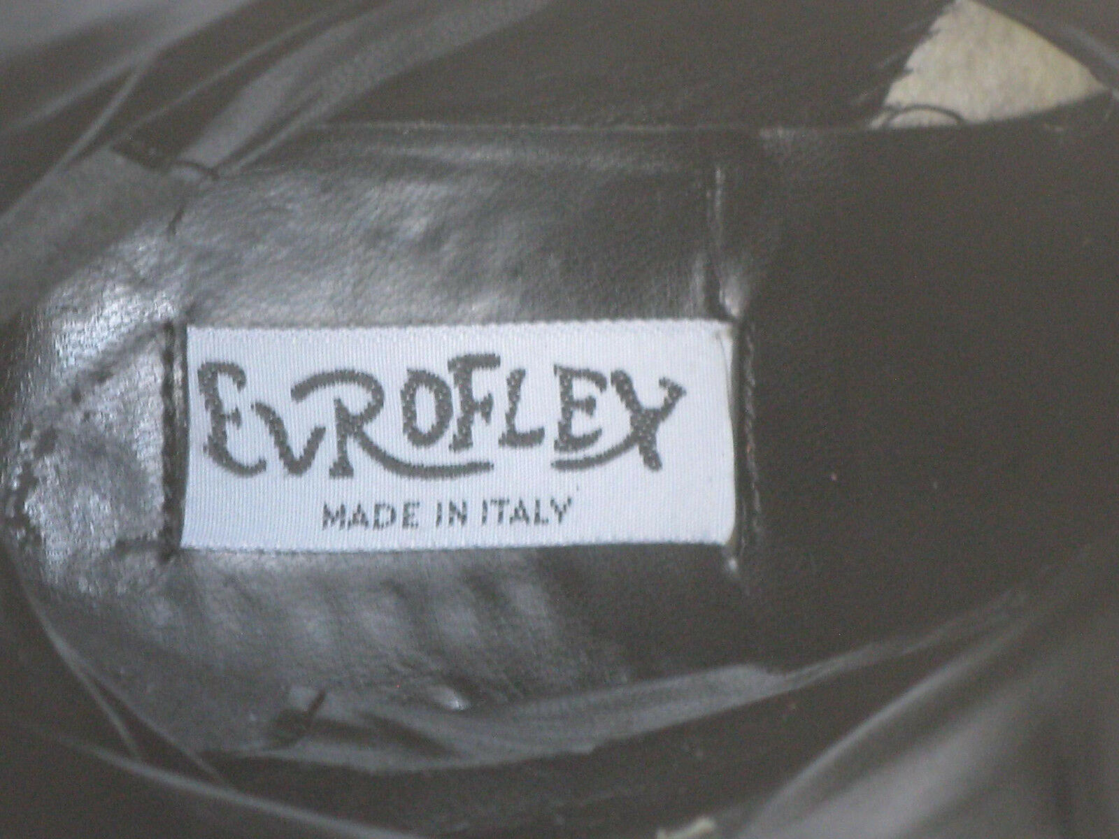 Euroflex Damen Italienisches Leder Reitstiefel Passform Sz 5.5 Hoch Schlanke Passform Reitstiefel b274c8