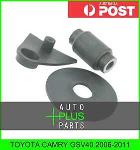 Fits-TOYOTA-CAMRY-GSV40-2006-2011-REAR-ENGINE-MOUNT-Bush
