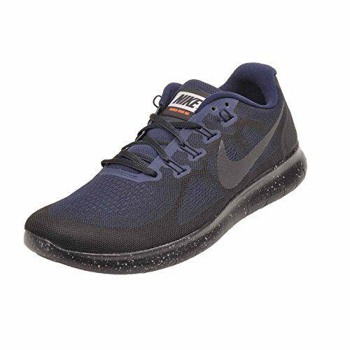 Nike RN 2017 Shield Black UK 9 Aa3760