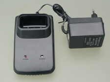 STAND IN MAINS CHARGER FOR ALBRECHT AE2990 / MAGNUM 1012 HANDHELD  base drop in