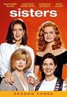 Sisters Complete Season Three 3 R1 DVD
