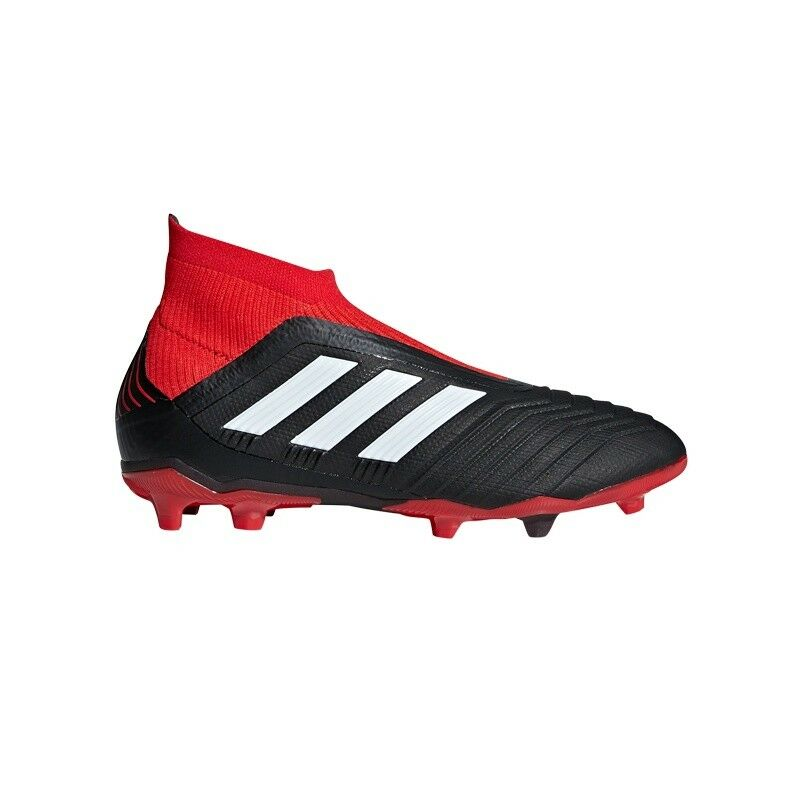 Adidas Performance Protator 18+ FG Junior - Kinder Fußballschuhe DB2316