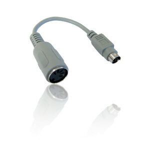 6-Pin-Mini-Din-PS-2-Male-to-5-Pin-Din-AT-Female-Keyboard-15cm-Cable-Adapter