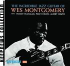 The Incredible Jazz Guitar by Wes Montgomery (CD, Oct-2008, Riverside Records (Jazz))