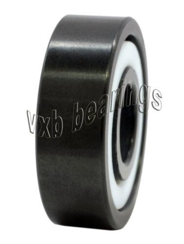 604 Full Ceramic 4x12x4 4mm//12mm//4mm Miniature Ball Si3N4 Radial Ball Bearings