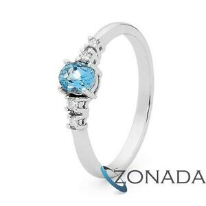 Diamond-Blue-topaz-9k-9ct-Solid-White-Gold-Solitaire-with-Accents-Rings