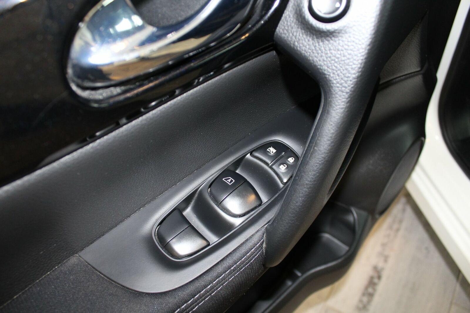 Nissan Qashqai 1,5 dCi 110 Acenta - billede 6