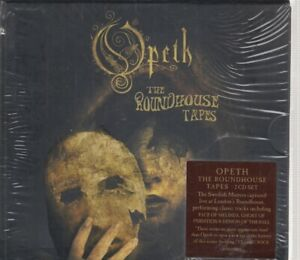 opeth-the-roundhouse-tapes-2x-cd-new