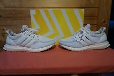 c9eb217dbe48d item 7 2015 Adidas Womans Ultra Boost W White Grey Sz 10 (Mens 8.5) (0707)  AQ5934 -2015 Adidas Womans Ultra Boost W White Grey Sz 10 (Mens 8.5) (0707)  ...