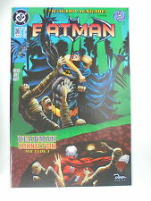 1x Comic - Batman Nr. 16 - DC - Time warp - Z. 0-1/1