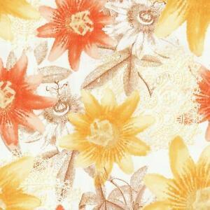 P S International Gmk Motif Fleur Papier Peint Floral Motif Feuille
