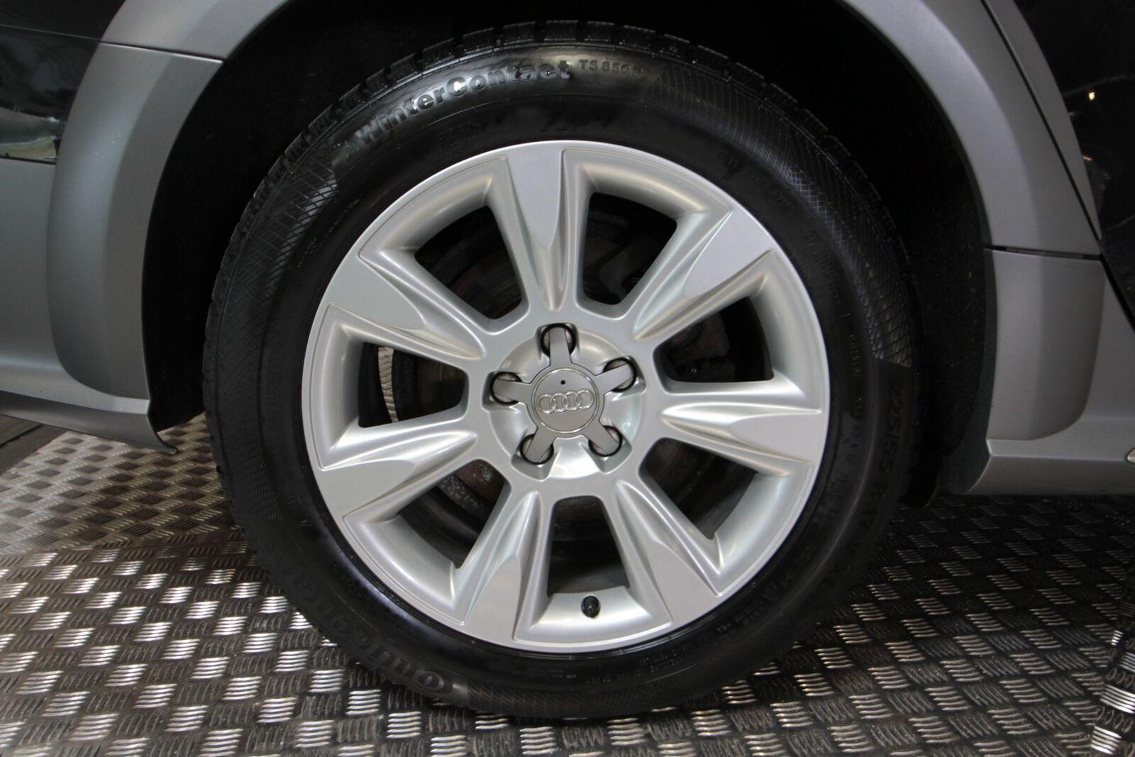 Audi A4 allroad TDi 245 quattro S-tr.