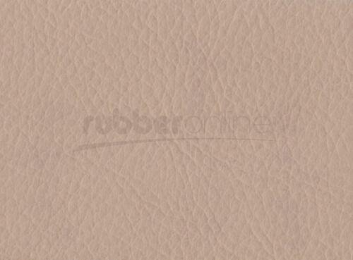 Sold Per Mtr Upholstery Vinyl Auto Lt Cashmere 1370mm