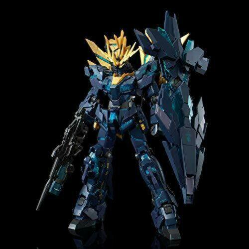 final decisive battle specificatio RG 1//144 Unicorn Gundam Unit 2 Banshii-Norns